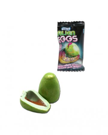 Alien Egg Bubble Gum