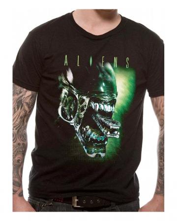 Aliens Xenomorph T-shirt