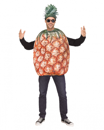 Ananas Verkleidung