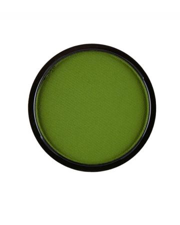 Aqua Make-Up emerald green