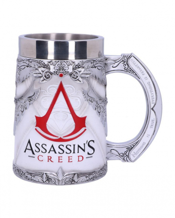Assassin's Creed - The Creed Krug