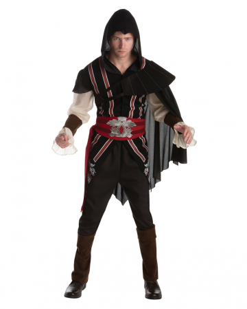 Herren Kostüm Assassins Creed Ezio