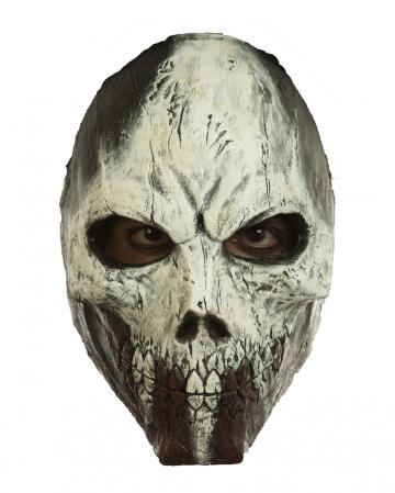 Kampfschädel Vollkopfmaske