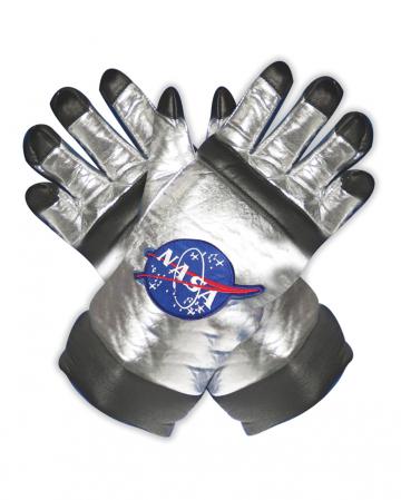 Nasa Astronauts Gloves