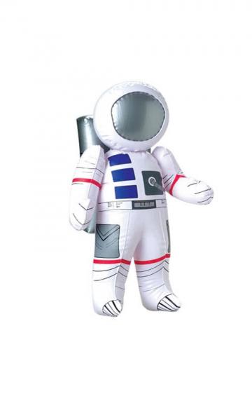 Luftiger Astronaut