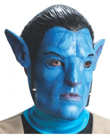 Avatar Jake Sully Maske