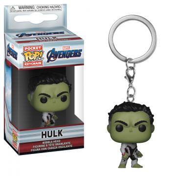 Avengers Endgame - Hulk Funko POP! Keychain