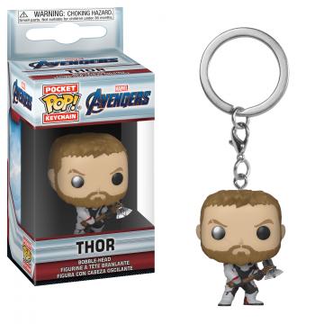 Avengers Endgame - Thor Funko POP! Keychain