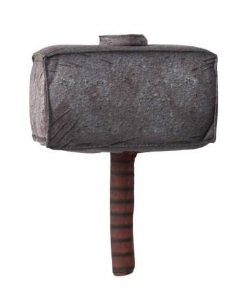 Thor Plüsch Hammer
