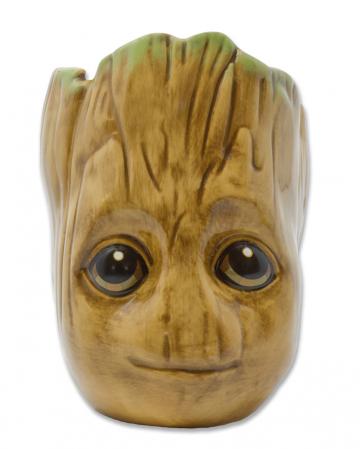 Baby Groot Guardians Of The Galaxy Mug
