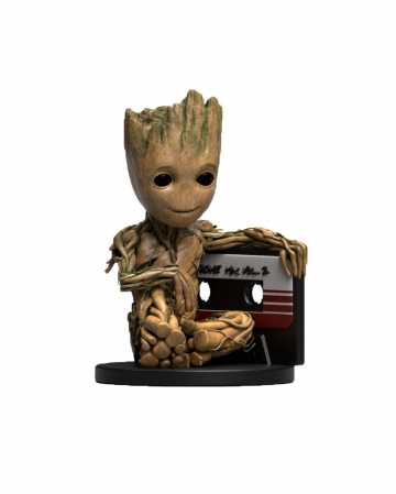 Baby Groot With Cassette Money Box