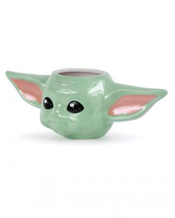 The Mandalorian Baby Yoda Tasse