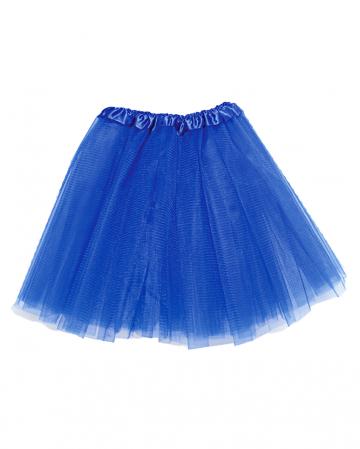 Ballett Tutu für Kinder Blau