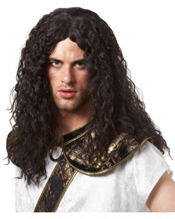 Barbaren König Perücke