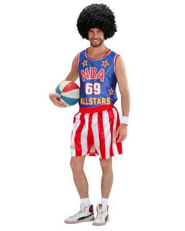Kostüm Basketball Player