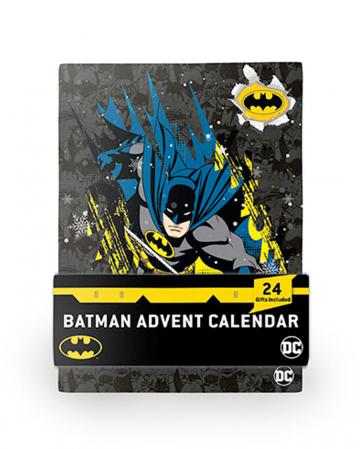 Batman DC Comics Geschenkartikel Adventskalender