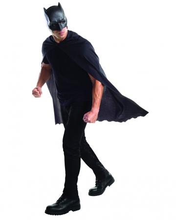 Batman Umhang mit Maske