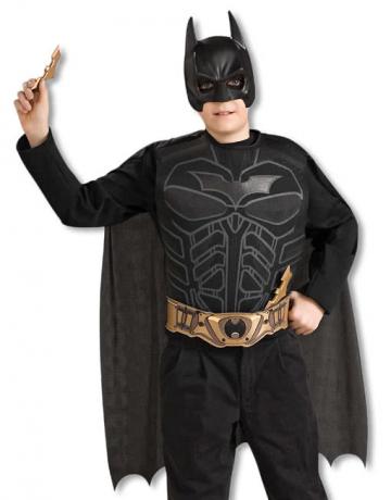 Original Batman Kinderkostüm