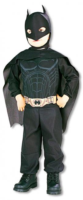 Batman Kostüm Kleinkinder