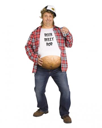 Beer Belly Bob Costume For Men
