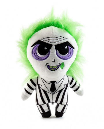 Beetlejuice Phunny Plush Figure