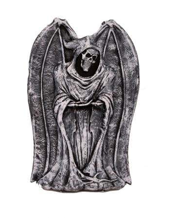 Beflügelter Grabstein Reaper 53 cm