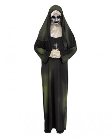 Verfluchte Nonne Kostüm