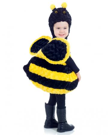 Bienen Babykostüm