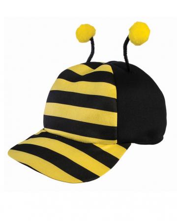 Bee Baseball Cap