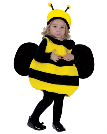 Bumblebee Bees Costume Toddlers