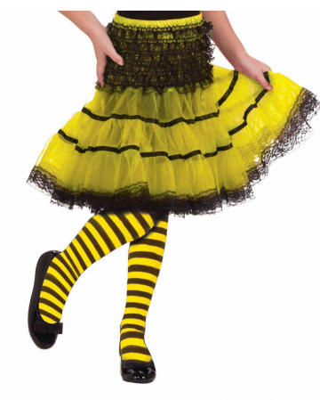 Bee Tights For Children