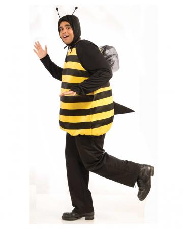 Bienen Kostüm XL