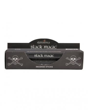 Black Magic Incense Sticks 20 St.