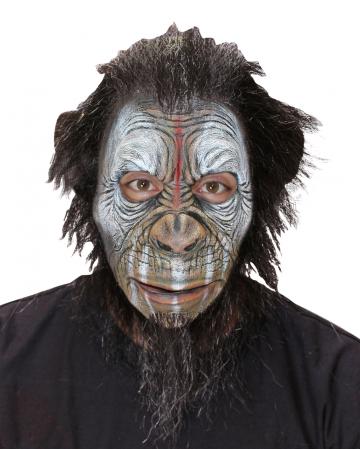 Blake War Ape Full Head Mask