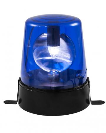 Polizeilicht Blau 18W Eurolite