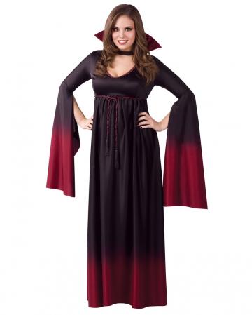 Blood Countess Bathory Vampire Costume XL