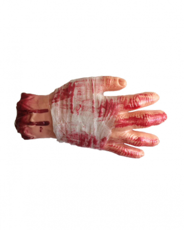 Bloody Banded Hand Economy