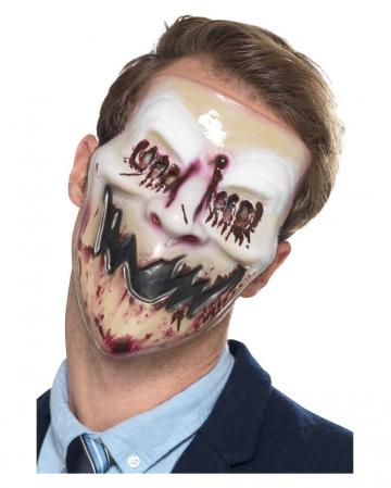 Blutige Serienmörder Maske