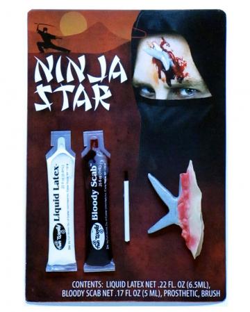 FX Kit Ninja Star