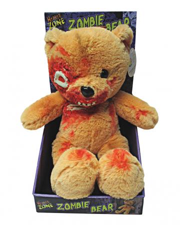 Blutiger Horror Teddy