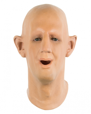 Bob Foam Latex Mask