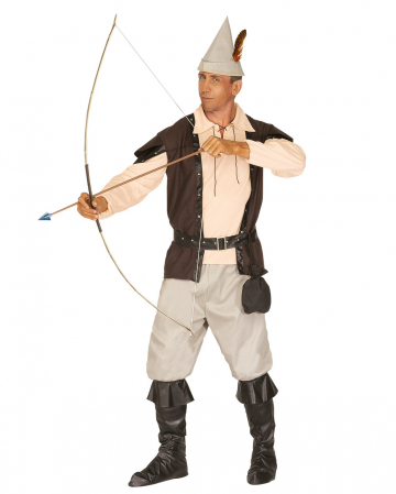 Bogenschütze Kostüm