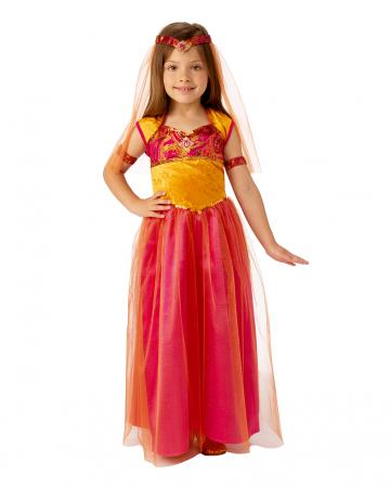 Bollywood Princess Kids Costume