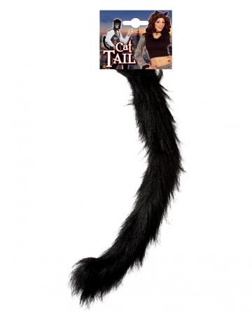 Bushy Katzenschwanz
