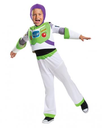 Buzz Lightyear Children Costume