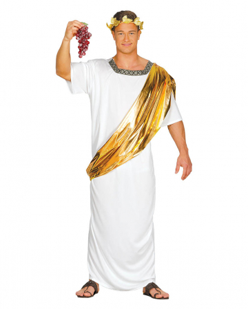 Caesar Imperator Kostüm mit Schärpe