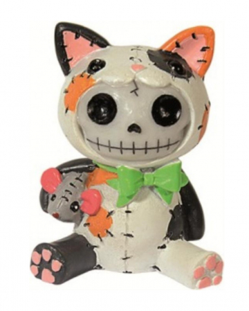 Calico Mao Mao Furrybones Figure Small