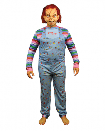 Chucky Costume - Childs Play 2