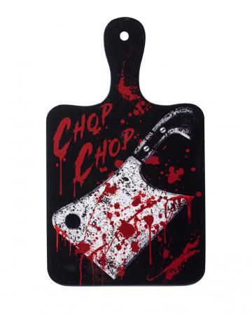 Chop Chop Schneidbrett & Servierplatte