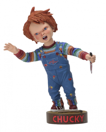 Chucky Headknocker Figure